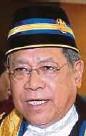 ??  ?? Tan Sri Pandikar Amin Mulia
