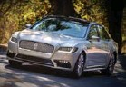 ??  ?? Midsize Premium Car: Audi A7 / Lincoln Continental (tie) There's another tie in the Midsize Premium Car category, with the Audi A7 and Lincoln Continental highest ranked. Both vehicles performed better than the Volvo S90, which was also recognized in...