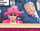 ??  ?? 2019 President Trump