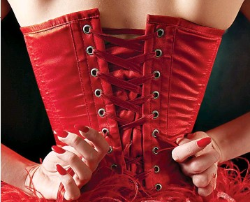 6a5cecabf2b PressReader - Scottish Daily Mail  2016-02-18 - The great corset ...