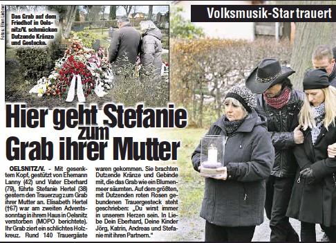 Pressreader Chemnitzer Morgenpost 2017 12 15 Hertel Am Grab Der