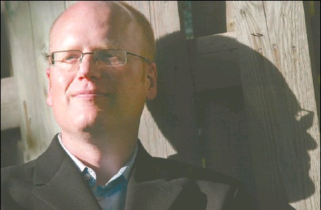 ?? BRUNO SCHLUMBERGER, THE OTTAWA CITIZEN ?? Richard Warman has launched 15 complaints with the Canadian Human Rights Commission against neo-Nazis and white supremacist websites.