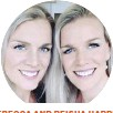 ??  ?? are twin sisters and registered dietitians with a special focus on nutrition for aging well @harpernutrition_twins, harpernutrition.com