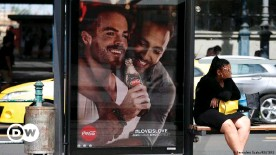 ??  ?? Critics say the anti-LGBTQ law will lead to discrimination in Hungary