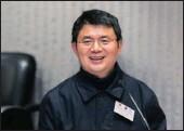 ??  ?? China-born billionaire Xioa Jianhua.