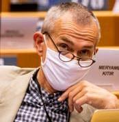 ?? FOTO BELGA ?? Minister van Volksgezondheid Frank Vandenbroucke.