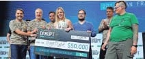 """?? TECHCRUNCH ?? Agrilyst, which won San Francisco TechCrunch Disrupt's """"start-up battlefield"""" in 2015, helps greenhouse operators run their operations more efficiently."""