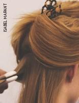 ??  ?? SÍ AL COLOR Reflejos, mechas, balayage –efecto como iluminado por el sol–, ombre –más oscuro en la raíz y aclarándose hacia las puntas–, colores locos o naturales... Todos los estilos y tonos que puedas imaginar puedes realizarlos tú misma, con la extensa gama Colorista, de L'Oréal Paris. Diseñados para que queden perfectos y desaparezcan progresivamente con el lavado.