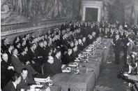 ??  ?? Rome, CEE Treaty (1957)