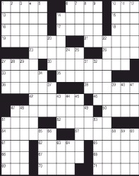 ??  ?? SEE OUR NEW COLLECTION OF CROSSWORD AND OTHER PUZZLE BOOKS AT WWW.STARSTORE.CA