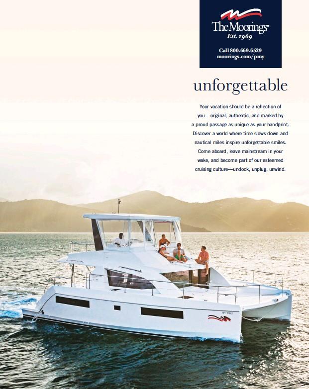 pressreader power motor yacht 2018 06 12 unforgettable
