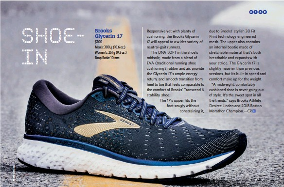 29562da0d5ab PressReader - Canadian Running  2019-04-15 - Shoe-In