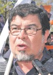 ??  ?? Gabriel Espínola, de la OTEP.