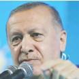 ??  ?? Recep Tayyip Erdogan