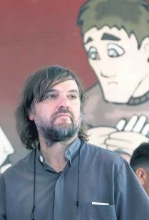 """?? NA ?? José María """"Pepe"""" Di Paola."""