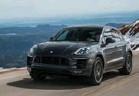 ??  ?? Compact Premium SUV: Porsche Macan Porsche continues its success in this year's APEAL study with Macan as the highest-ranked Compact Premium SUV. Following in second is the Mercedes-Benz GLC, while the BMW X3 took third.