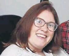 ??  ?? Tara Johnson, Founder of Tailored Leisure.
