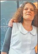 ??  ?? VOCACIÓN. Era maestra de tercer grado en una escuela porteña.