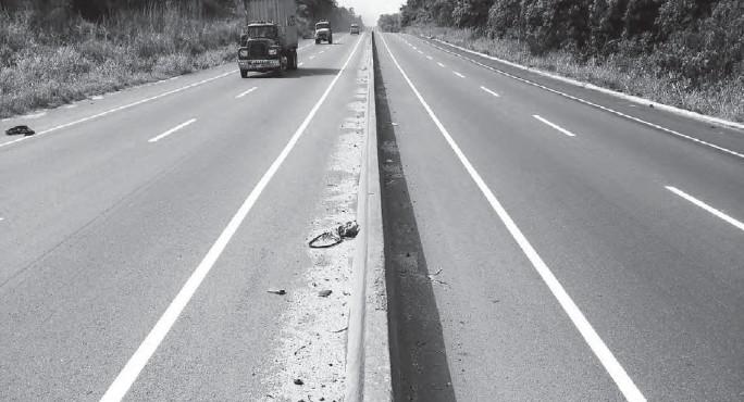 ??  ?? Reconstructed Benin-Ore Expressway