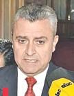??  ?? Juan Ernesto Villamayor, jefe de Gabinete Civil de la Presidencia de la República. Será interpelado mañana por diputados.