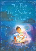 """??  ?? """"The Boy Who Dreamed of Infinity: A Tale of the Genius Ramanujan"""""""