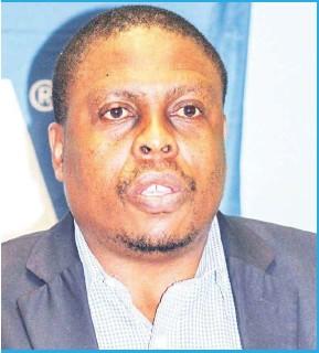 ??  ?? LeFA Secretary General, Mokhosi Mohapi
