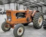 ??  ?? £80,500 was bid for this original 1954 Marshall MP6.