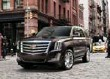 ??  ?? Large Premium SUV: Cadillac Escalade Beating out the Infiniti QX80 and the Mercedes-Benz GLS in the Large Premium SUV segment is the Cadillac Escalade.