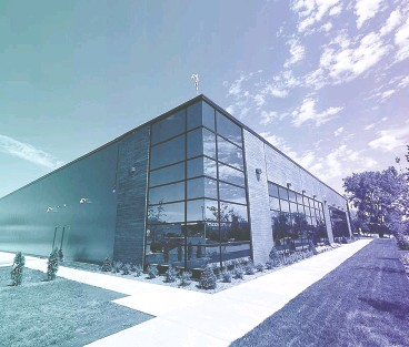 ?? ROOT DATA CENTRE ?? Dallas-based Compass Datacenters acquired Montreal's Root Data Center last July partly because of the business edge provided by Quebec's cheap electricity prices.