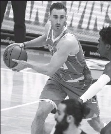 ?? USA TODAY SPORTS ?? Gordon Hayward, pictured in possession against the Minnesota Timberwolves on Feb 12, has thrived for the Michael Jordan-owned Charlotte Hornets this season.