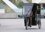 ??  ?? Toronto will be the first Canadian city to trial the cargo bikes, although they are used in other cities.