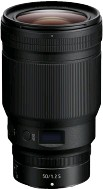 ??  ?? >> Zwei Neuheiten für professionelle Z-fotografen: Nikon baut sein Objektivportfolio mit den beiden neuen Modellen stark aus. Unser Test zu den Objektiven folgt.