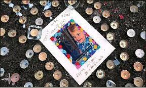 ??  ?? L'enfant de 3 ans est décédé en novembre 2016, à Reims.