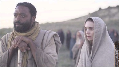 ?? IFC Films ?? Mary Magdalene