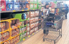 ??  ?? Aldi will be willing to change prices more frequently to respond to rivals if needed.