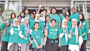PressReader - Kuwait Times: 2017-07-18 - Loyac organizes 'Knights of