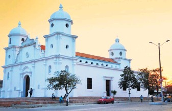 PressReader - Sí: 2019-06-07 - Patronales en Soledad: un REENCUENTRO con  las tradiciones del municipio