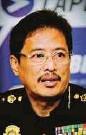 ??  ?? Datuk Seri Azam Baki