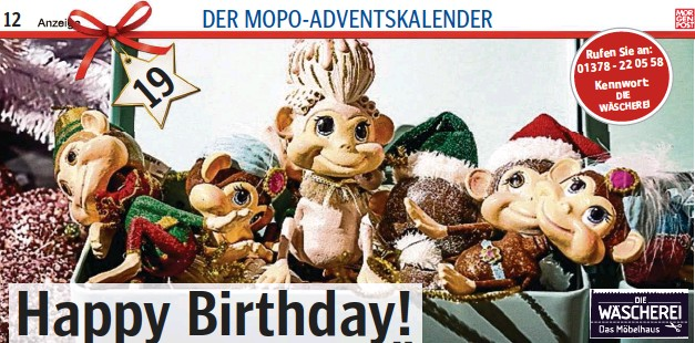 Pressreader Hamburger Morgenpost 2017 12 19 Happy Birthday 20