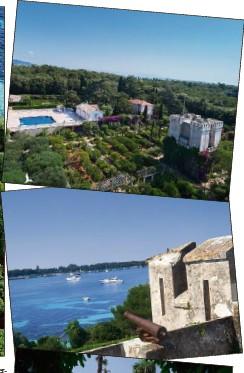 PressReader - Monaco-Matin: 2018-07-31 - Sainte-Marguerite : Grand ...