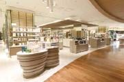 ??  ?? The Beauty Apothecary at Isetan Shinjuku. Japan's two biggest department stores merged in 2007 to create Isetan Mitsukoshi Holdings.