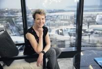 ?? PHOTO: THE NEW ZEALAND HERALD ?? ANZ chief economist Sharon Zollner