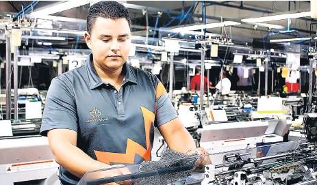 La empresa ya está operando en las instalaciones del parque industrial Zip  Búfalo. 8843ec20c06