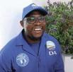 ??  ?? Western Cape DA leader Bonginkosi Madikizela