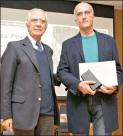 ??  ?? José Gomes e Carlos Portela