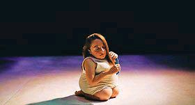 ??  ?? Nid – New Italian Dance Platform Dal 10 al 13 ottobre, varie location, Reggio Emilia. Programma completo su: www.nidplatform.it