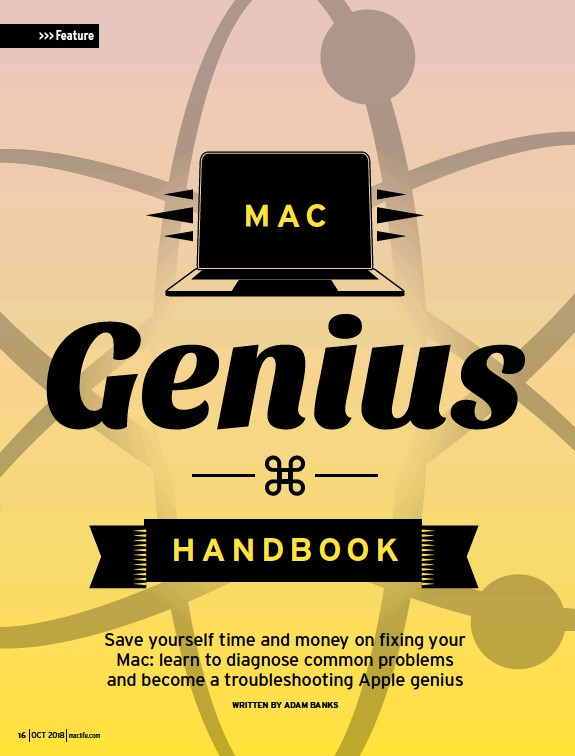 become an apple genius