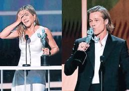 ??  ?? Los premios que son entregados por el Sindicato de Actores de Hollywood se realizarán en abril.