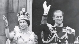 ??  ?? Philip famously struggled to accept the constraints of life as the consort to Queen Elizabeth