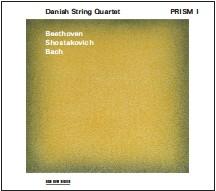 PressReader - BBC Music Magazine: 2018-11-01 - Danish String Quartet